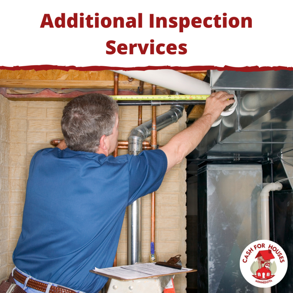 Additional Inspection Services